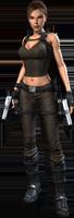 Neue Lara Croft Render veröffentlicht