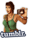 7 Top Tomb Raider Tumblr