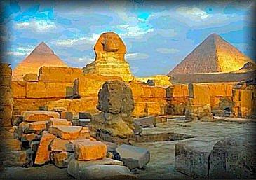 Im Zeichen der Sphinx