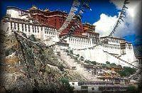 Das Tibetianische Hochland