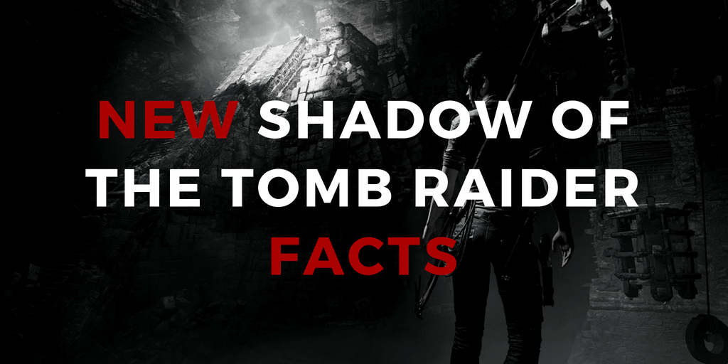 Shadow of the Tomb Raider difficulty levels, photo mode, outfit bonuses & more