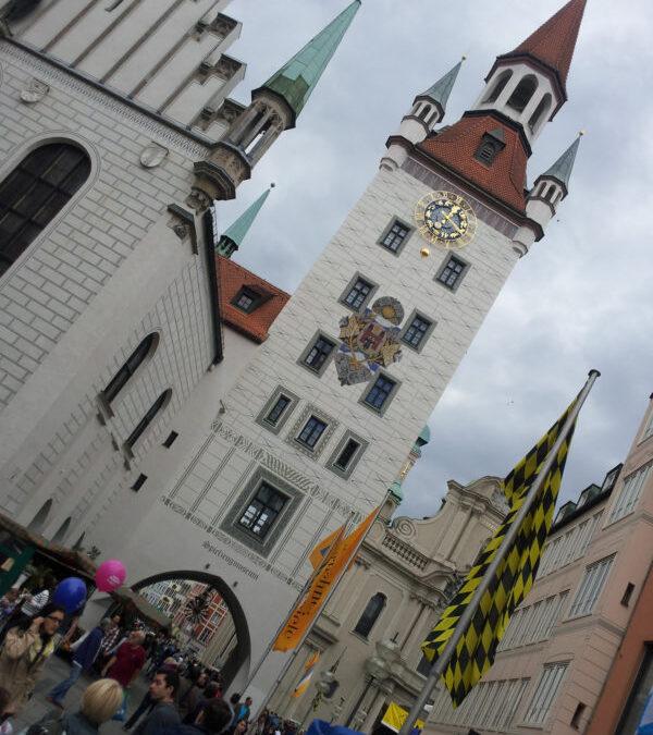 Turm-Spielzeugmuseum